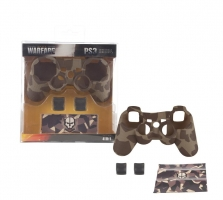Pack PS3 - Warfare