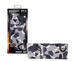 Carcasa PS4 Indeca Warfare