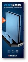Stand cargador para PS4