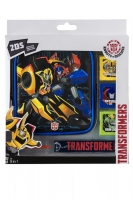 Kit 2DS Transformers