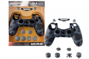 Kit PS4 Elite FPS - Warfare