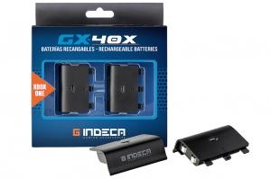 set 2 baterías recargables XboxOne
