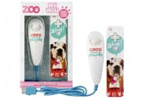 Mandos Wii -WiiU Indeca Zoo
