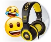 Auricular PS4 - EMOJI