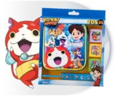 Kit 2DS - Yo Kai Wacht