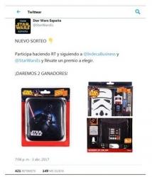 Star Wars España