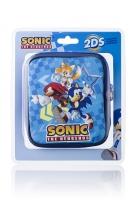 Bolsa 2DS Sonic
