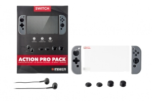 Switch Action Pro Pack
