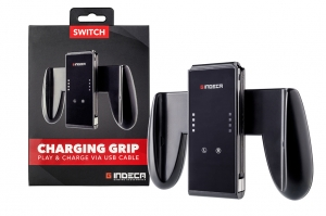 JoyCon Charging Grip Switch