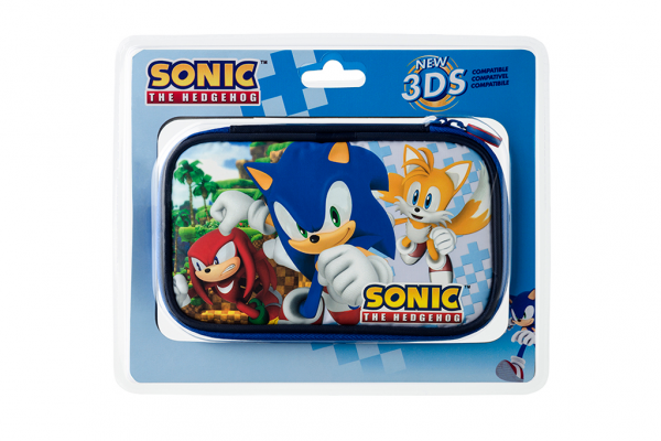 Bolsa 3DS - SONIC
