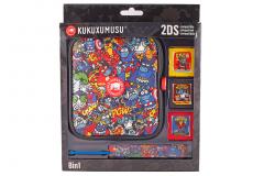 Kit 2DS Kukuxumusu