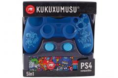 Kit PS4  Kukuxumusu
