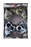 2x Carcasas mando PS4 Sniper