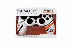 Carcasa Mando PS4 Space Squadron