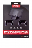 Two players pack Switch