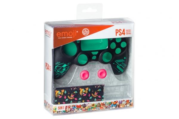 Kit PS4 Emoji