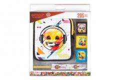 Kit 2DS Emoji