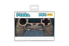 Carcasa PS4 Pixel