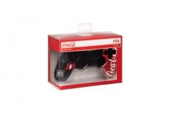 carcasa PS4 Coca-Cola