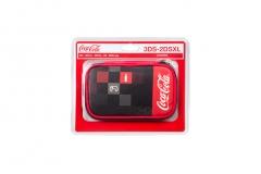 Bolsa 3DS - 2DSXL Coca-Cola