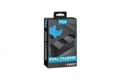 Cargador dual mando PS4