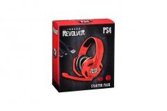 Starter Pack PS4 Revolver