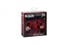 Kit + Carga PS4 Revolver