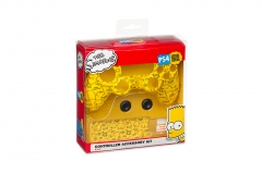 Kit PS4 The Simpsons