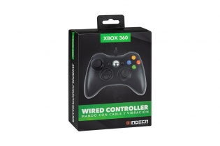 Mando Wired Xbox one