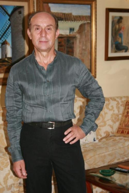 IESTUDIO DE ARTE JUAN CANTERO