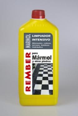 Tratamiento para suelos de piedra rember productos s a for Productos para limpiar marmol