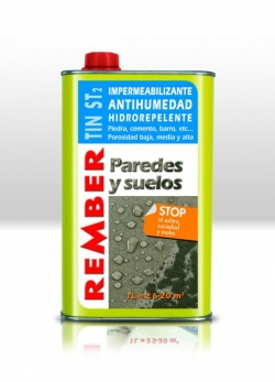 Productos antihumedad y antimanchas de moho