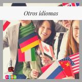 Otros idiomas