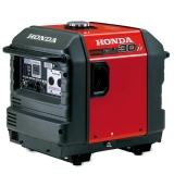 Generador insonorizado Honda EU30