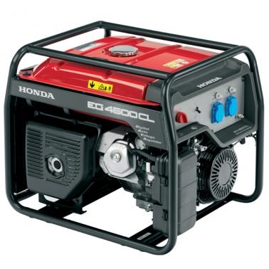 Generador Honda EG4500