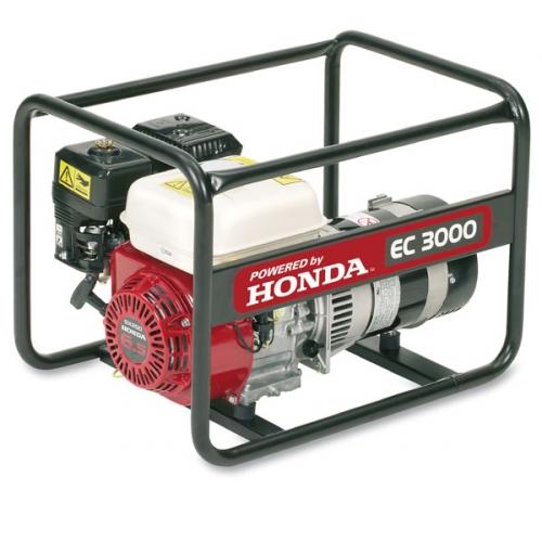 Generador Honda EC3000