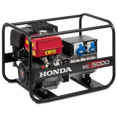 Generador Honda EC5000
