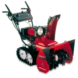 Quitanieves Honda HS760W