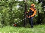 Desbrozadoras forestales