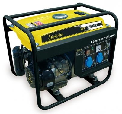 Generador Garland BOLT 525 Q