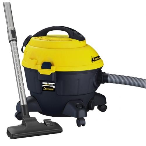 Aspirador eléctrico agua polvo Garland CLEAN25