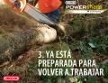 "Barra Oregon PowerSharp14"" A041"