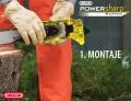 Cadena Oregon PowerSharp 45 E