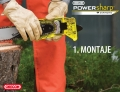Cadena Oregon PowerSharp 52 E