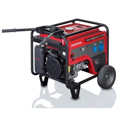 Generador Honda EM5500AE