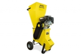 Biotrituradora Garland CHIPPER 890 G