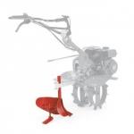 Nuevos vídeos de accesorios de motoazadas