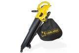 Soplador aspirador eléctrico Garland GAS 259