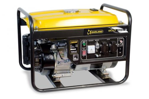 Generador Garland BOLT 325 Q
