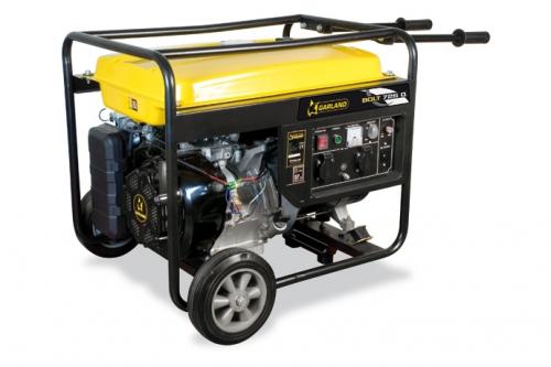 Generador Garland BOLT 725 Q